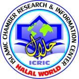 ICRIC Halal world mark